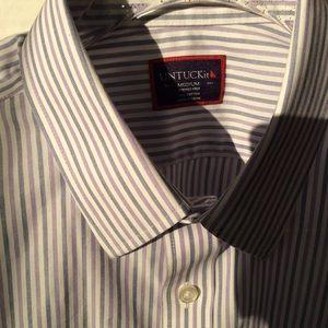 Untuck it Shirt NWOT SZ M
